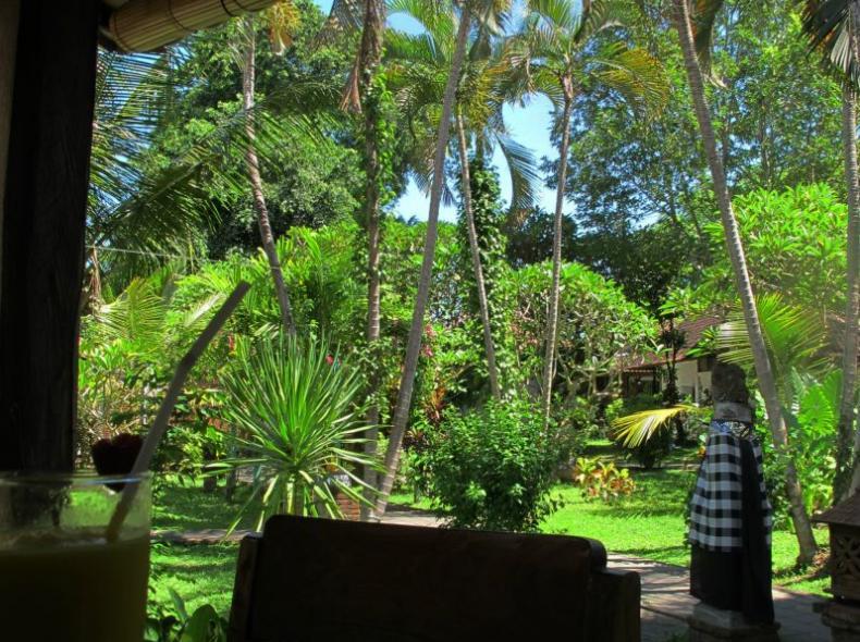 Puri Kelapa Garden Cottages Obi